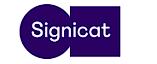 Signicat's Company logo