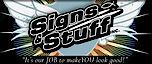 SIGNS & STUFF's Company logo