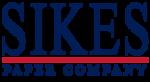 Sikes Paper Company's Company logo