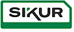 Sikur's Company logo