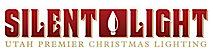 Silent Light - Christmas Lighting's Company logo