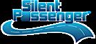 Silent Passenger's Company logo