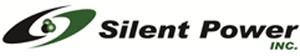 Silent Power's Company logo