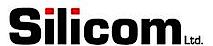 Silicom's Company logo