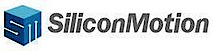 Silicon Motion's Company logo