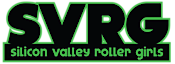 Silicon Valley Roller Girls's Company logo