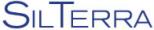 Silterra's Company logo