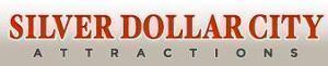 Silver Dollar City's Company logo