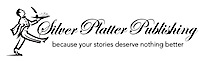 Silver Platter Publishing's Company logo