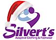 Silvert's Adaptive Clothing & Footwear's Company logo