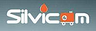 Silvicom's Company logo