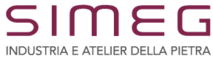 Simeg Marmi's Company logo