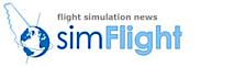 Simflight's Company logo