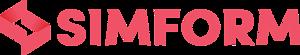 Simform's Company logo