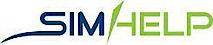 Simhelp's Company logo
