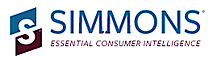 Simmons Research's Company logo