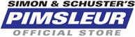 Simon & Schuster  Pimsleur's Company logo