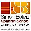 Simon Bolivar's Company logo