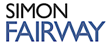 Simon Fairway's Company logo