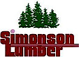 Simonson Lumber's Company logo