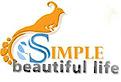 Simple Beautiful Life's Company logo
