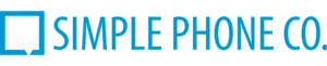 Simple Phone Company's Company logo