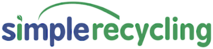 Simple Recycling's Company logo