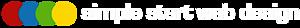 Simple Start Web Design's Company logo