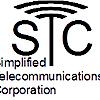 Simplified Telecommunication's Company logo
