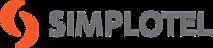 Simplotel's Company logo