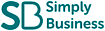 Nimbla's Competitor - Simply Business logo