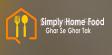 Simply Home Food's Company logo