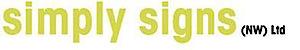 Simply Signs's Company logo