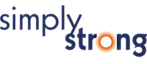 Simply Strong's Company logo