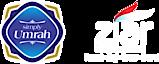 Simply Umrah's Company logo