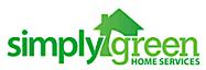 Simply Green's Company logo