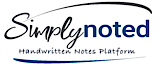 Simply Noted's Company logo