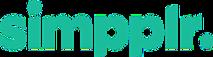 Simpplr's Company logo
