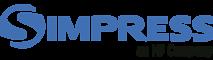 Simpress's Company logo