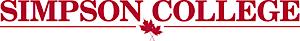 Simpson College's Company logo