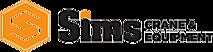 Sims Crane & Equipment's Company logo