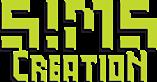Sims Creation's Company logo