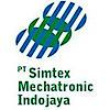 Simtexmechatronic's Company logo