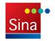 Sina Printing's Company logo
