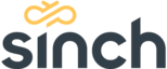 Sinch's Company logo