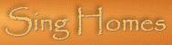 Sing home's Company logo