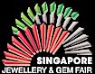 Singapore Jewellery & Gem Fair's Company logo