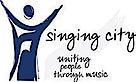 Singing City's Company logo
