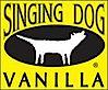Singing Dog Vanilla's Company logo
