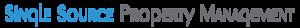 Single Source Property Management's Company logo